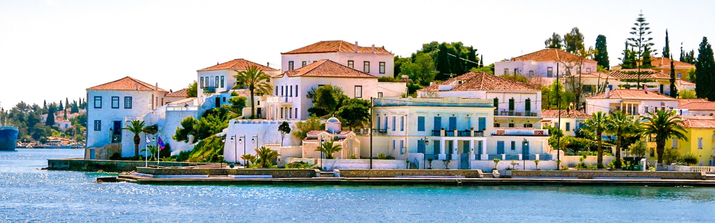 Spetses from Water